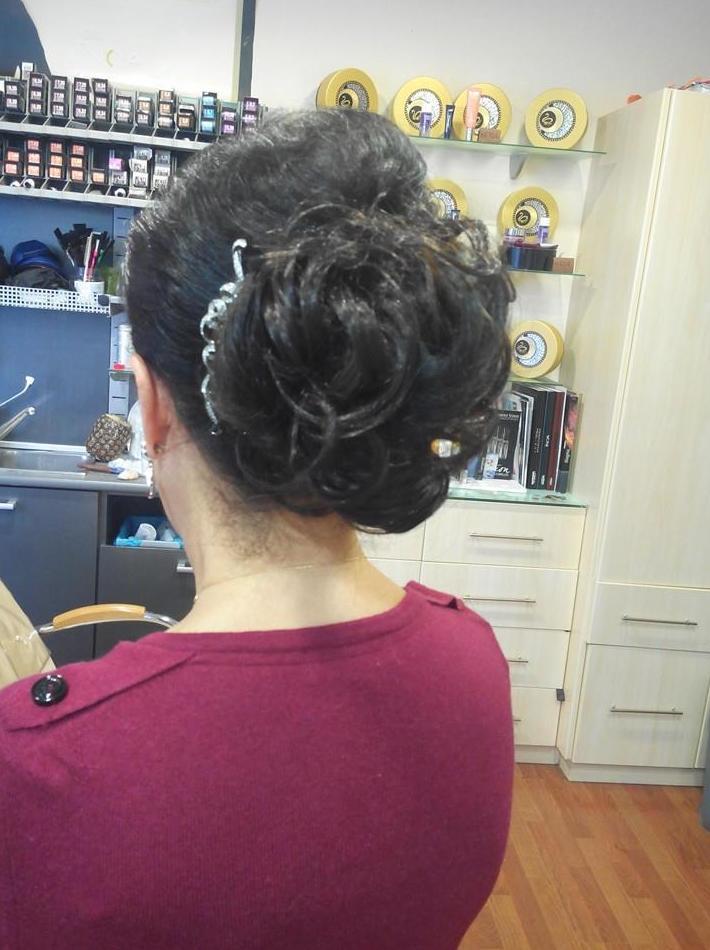 Asesoramiento para peinados