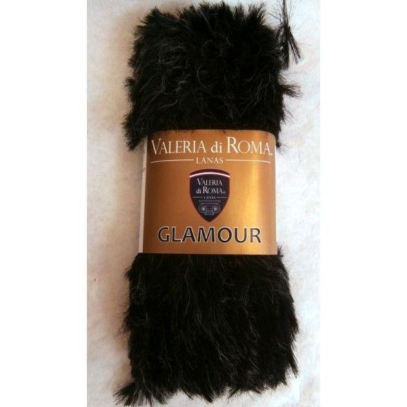 Glamour negro, col. 133: Productos de Mar de Hilos