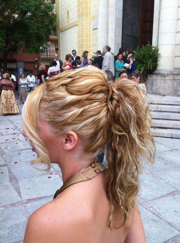 Peinados: Servicios de Jaime García Peluqueros