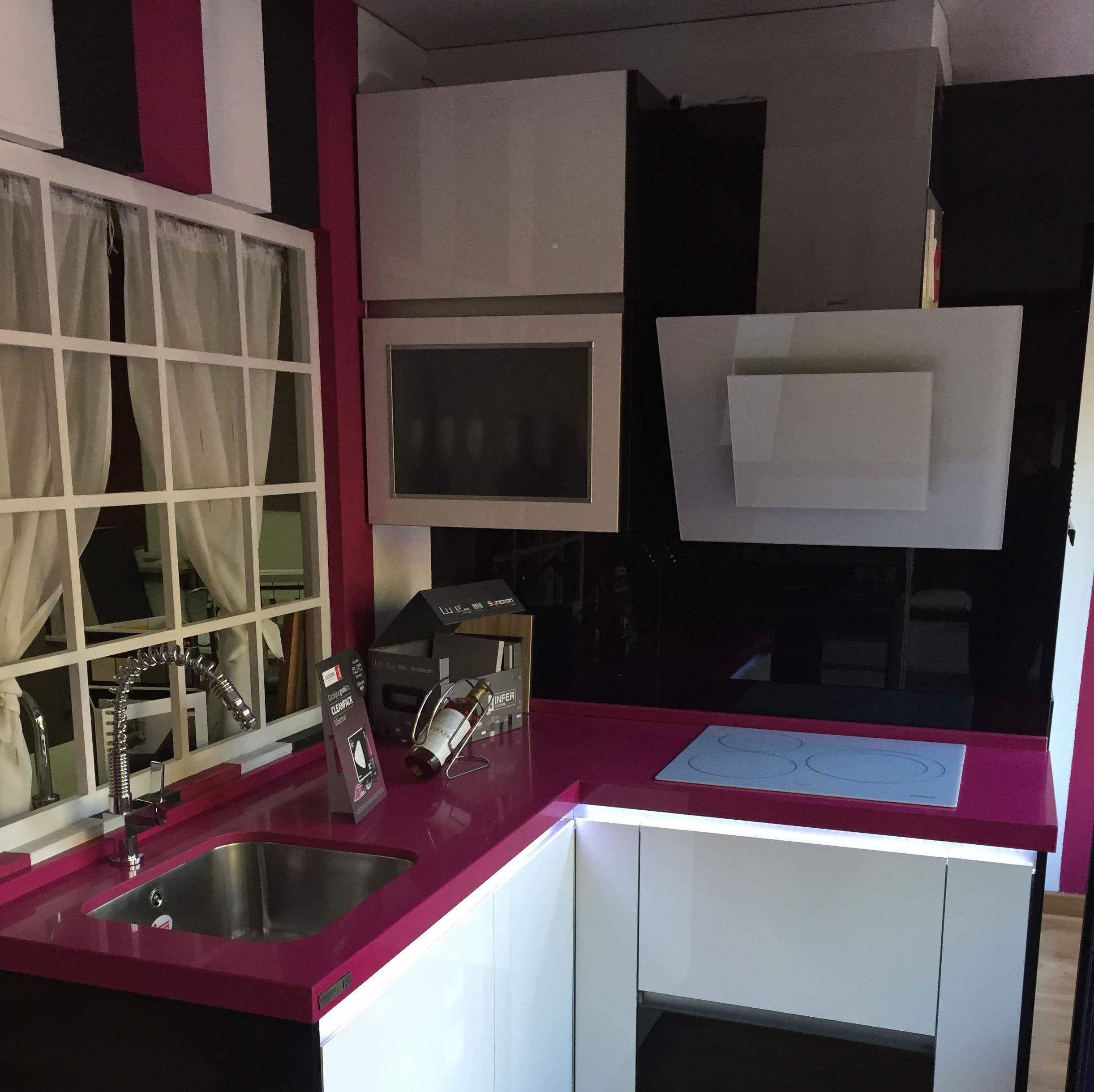 Reformas de cocinas en madrid tiendas de muebles de cocina for Reformas de cocinas