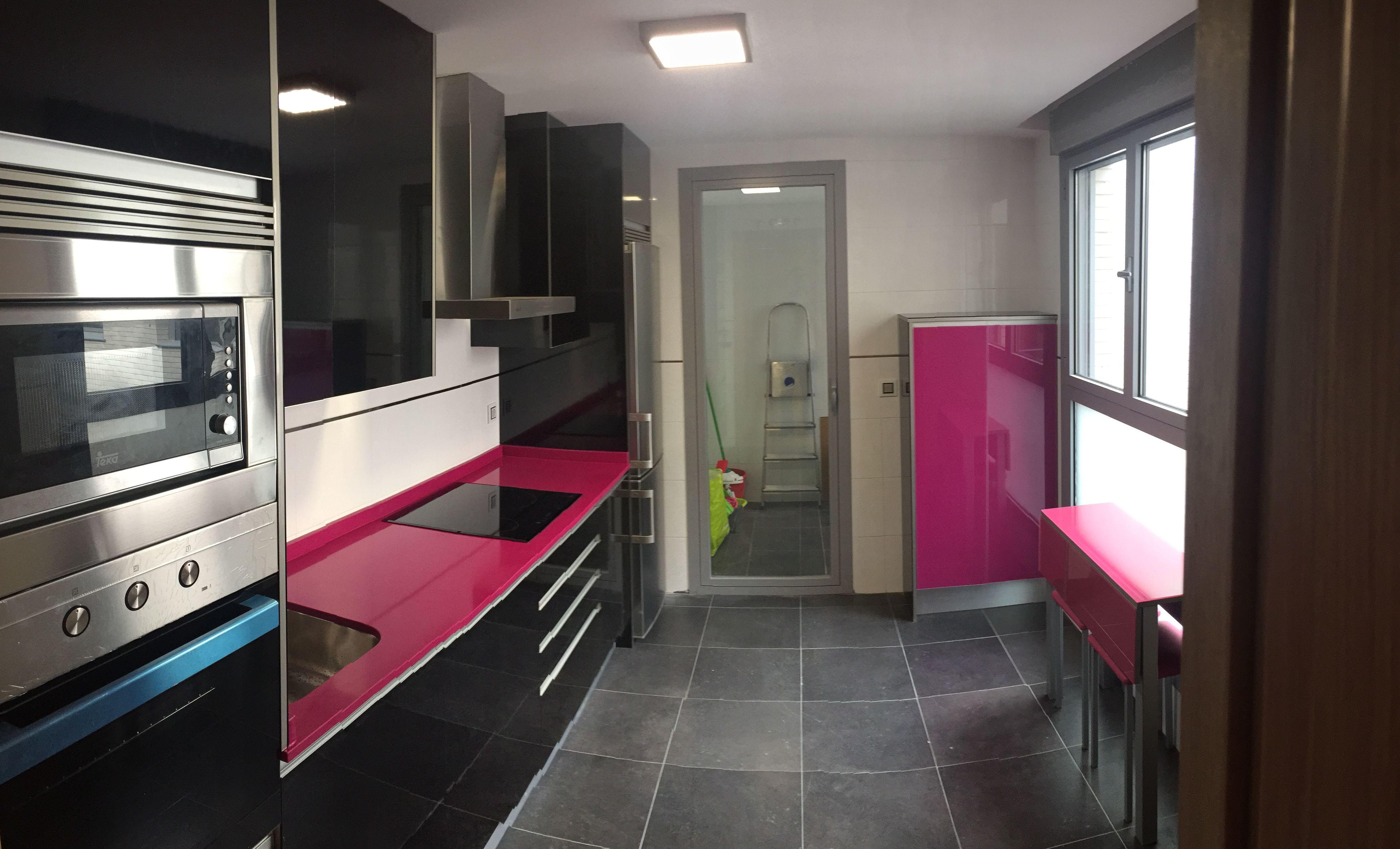 Tiendas de muebles de cocina en madrid reformas de cocinas for Muebles para cocina baratos