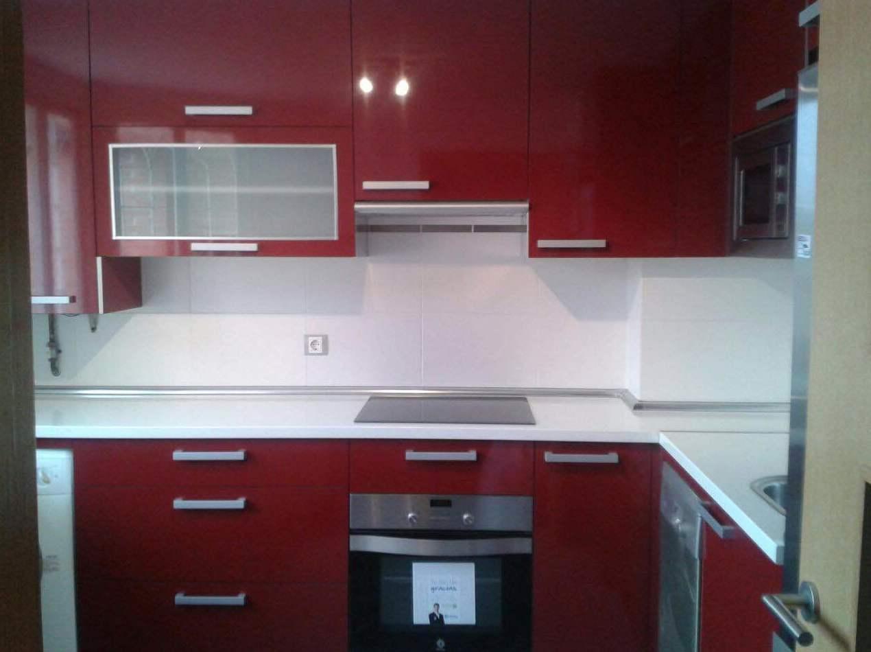Muebles de cocina: Catálogo de Muebles de Cocina Mardi