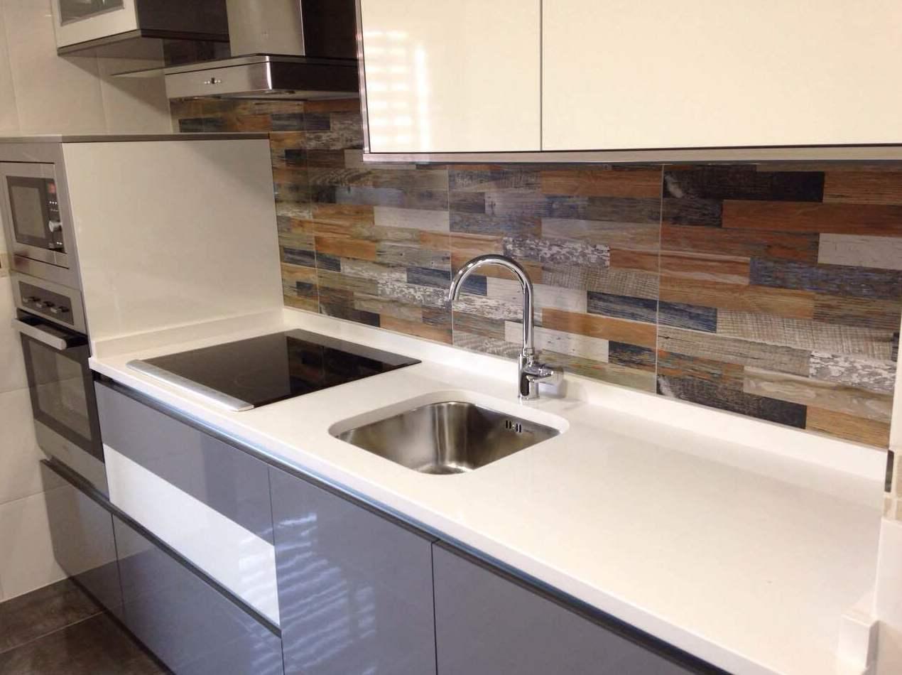 Tienda de muebles de cocinas a medida y electrodomésticos