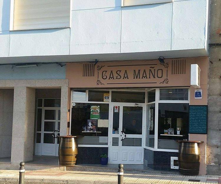 Restaurante asturiano