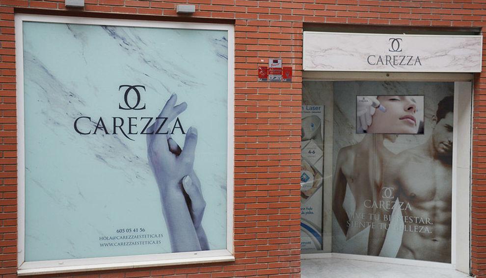 Foto 22 de Centros de estética en  | CAREZZA ESTÉTICA