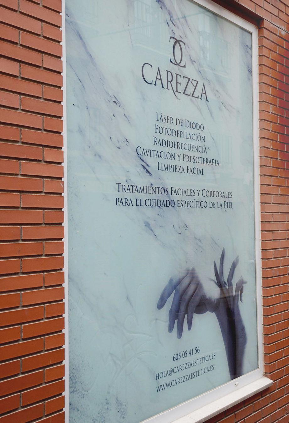 Foto 23 de Centros de estética en  | CAREZZA ESTÉTICA