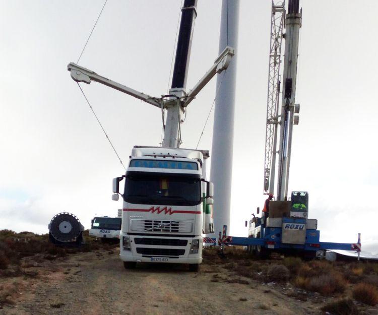 Transportes por carretera en Sarria, Lugo