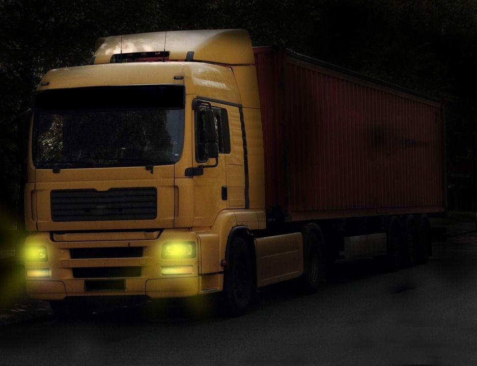 Transporte a nivel nacional: Servicios de Fixon Sandumil