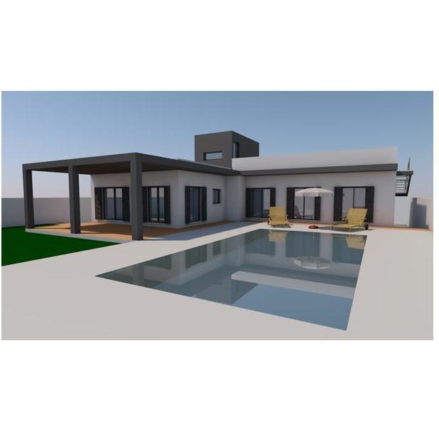 Proyectos de piscinas: SERVICIOS QUE OFRECEMOS de LMGR Arquitectos