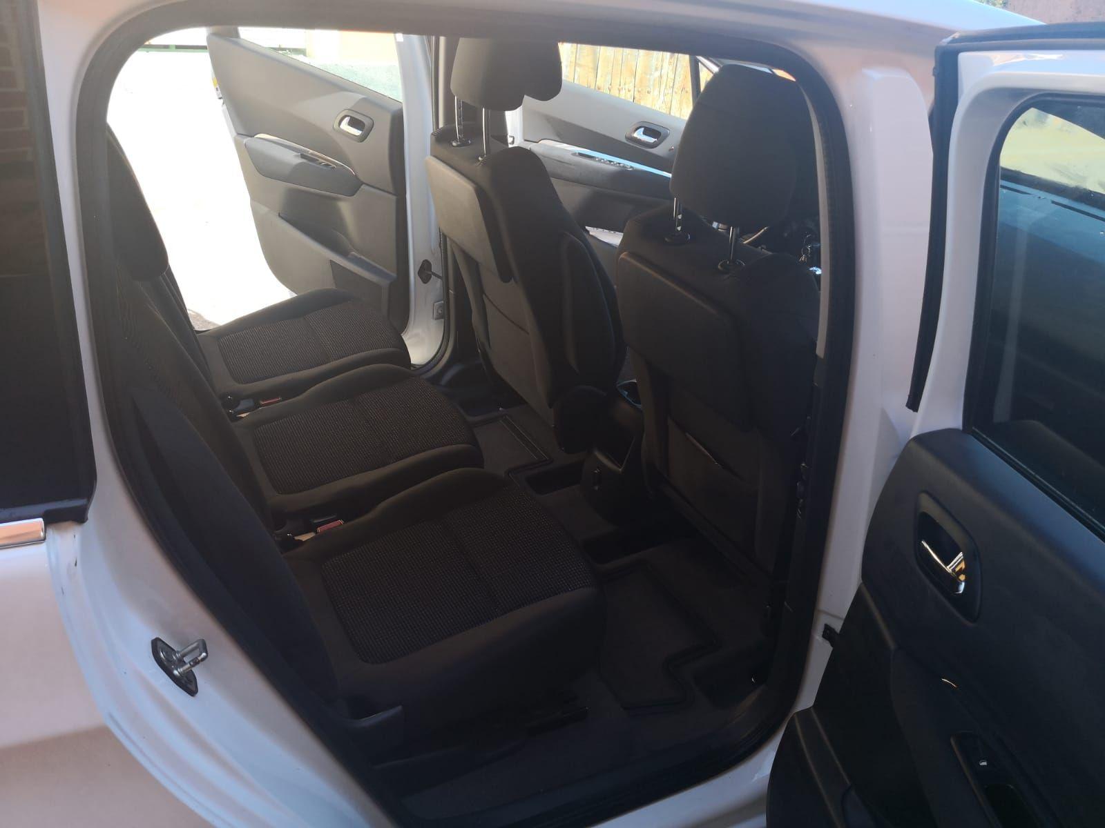 Reservar taxi Villanueva del Pardillo