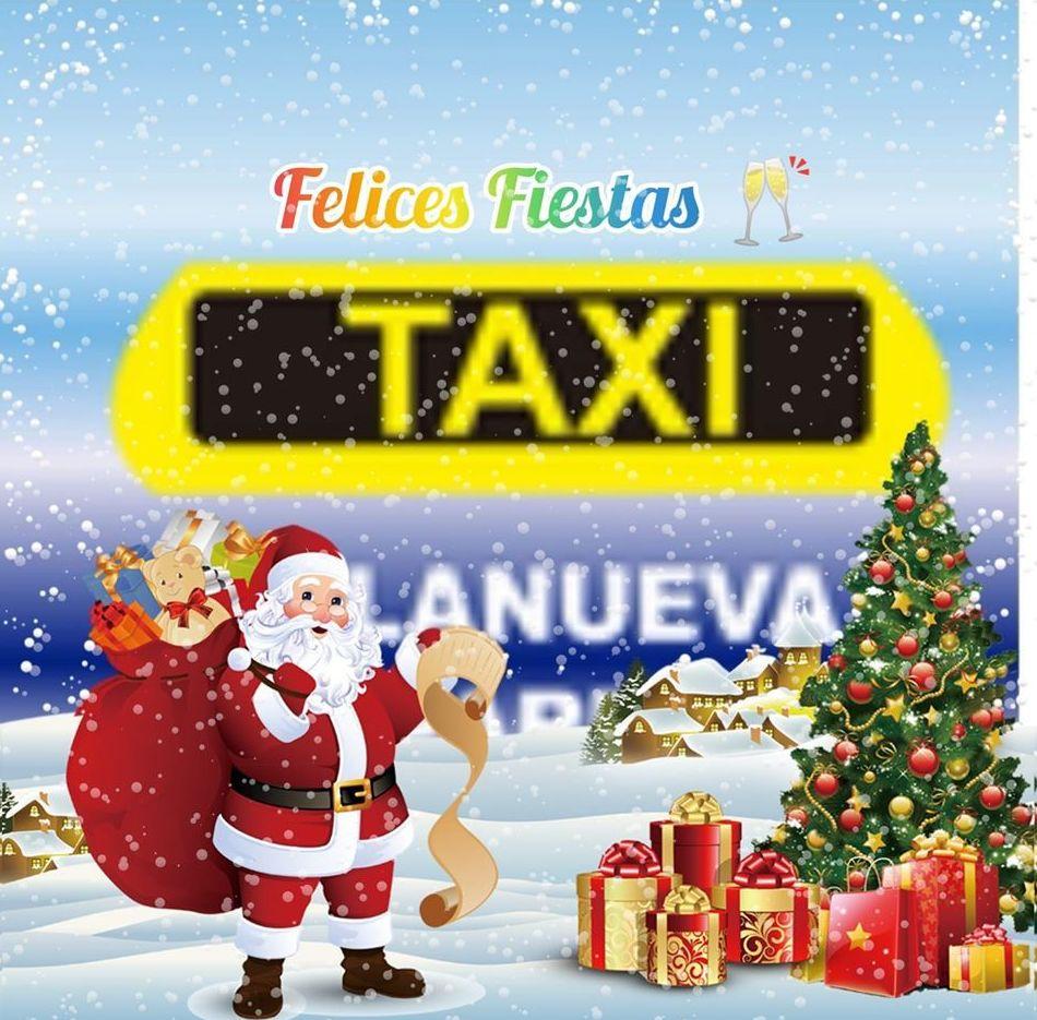 Foto 1 de Taxis en  | Taxi Villanueva del Pardillo Directo