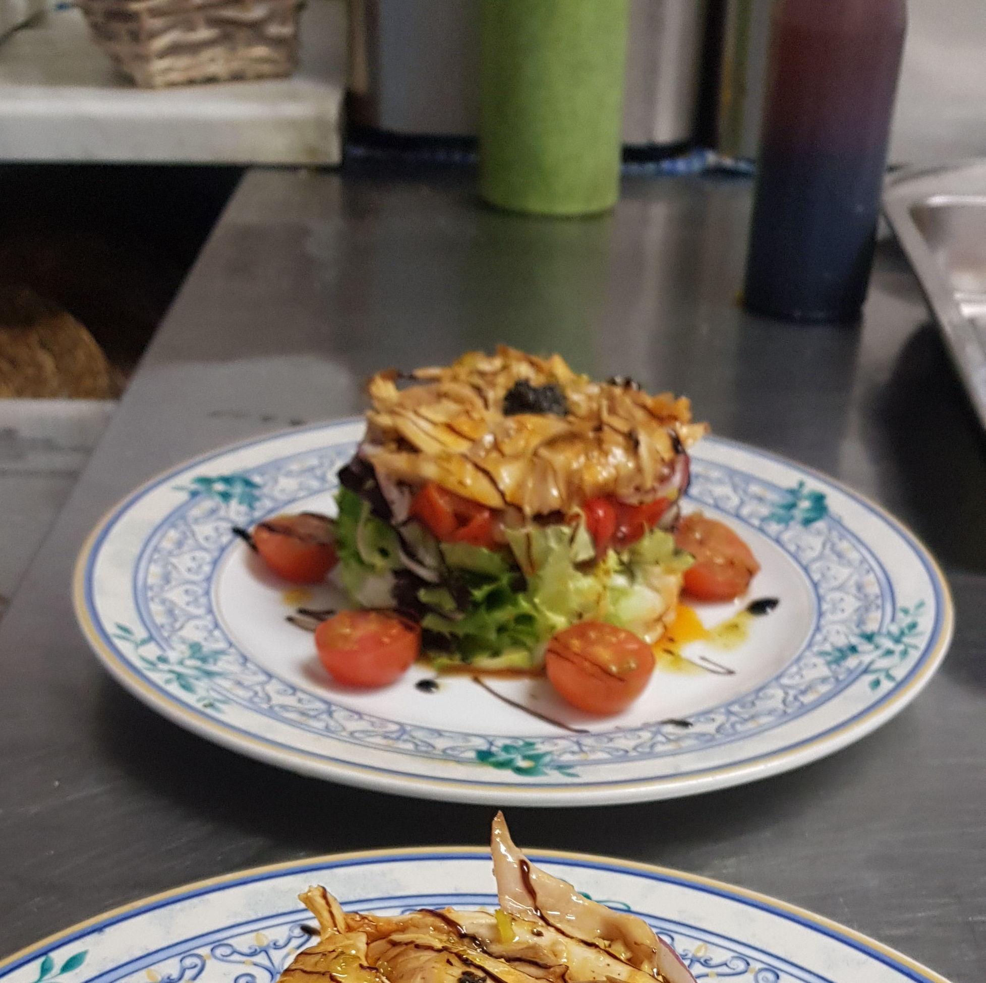 Foto 27 de Restaurante en Alcalá de Henares | Restaurante Skrei Noruego