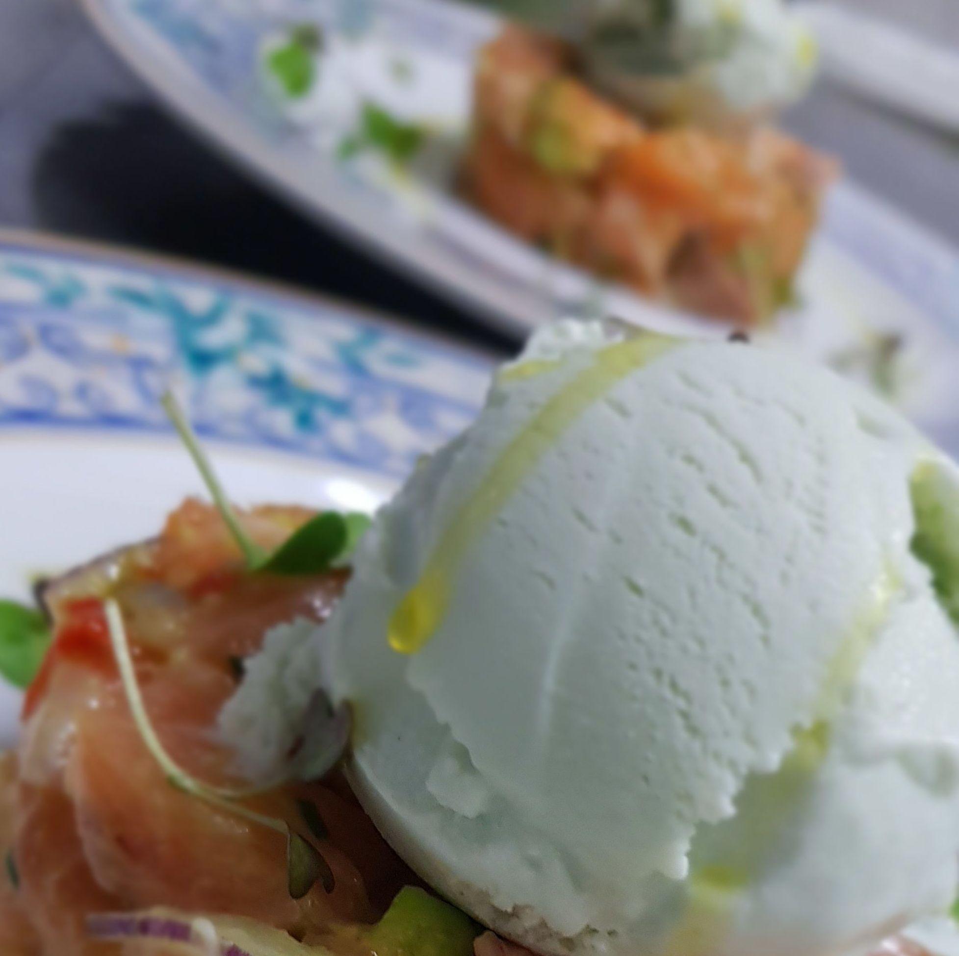 Foto 20 de Restaurante en Alcalá de Henares   Restaurante Skrei Noruego