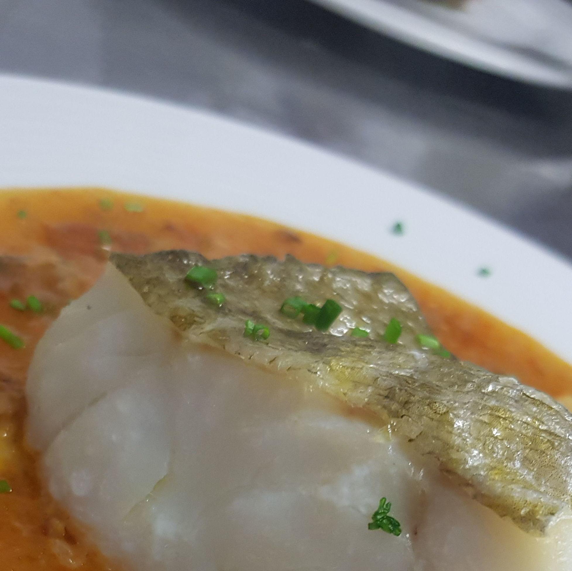 Foto 26 de Restaurante en Alcalá de Henares | Restaurante Skrei Noruego