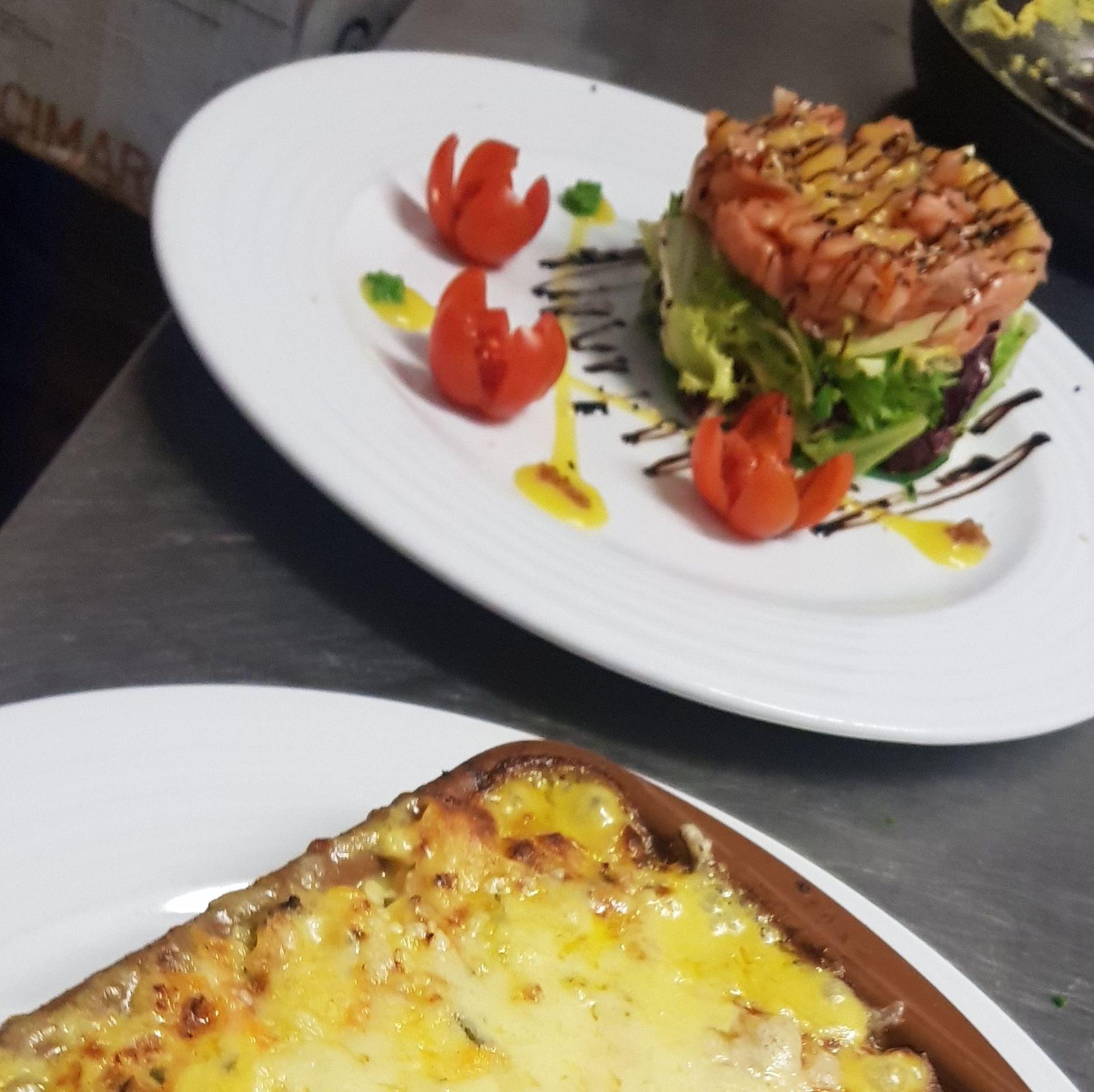 Foto 32 de Restaurante en Alcalá de Henares | Restaurante Skrei Noruego
