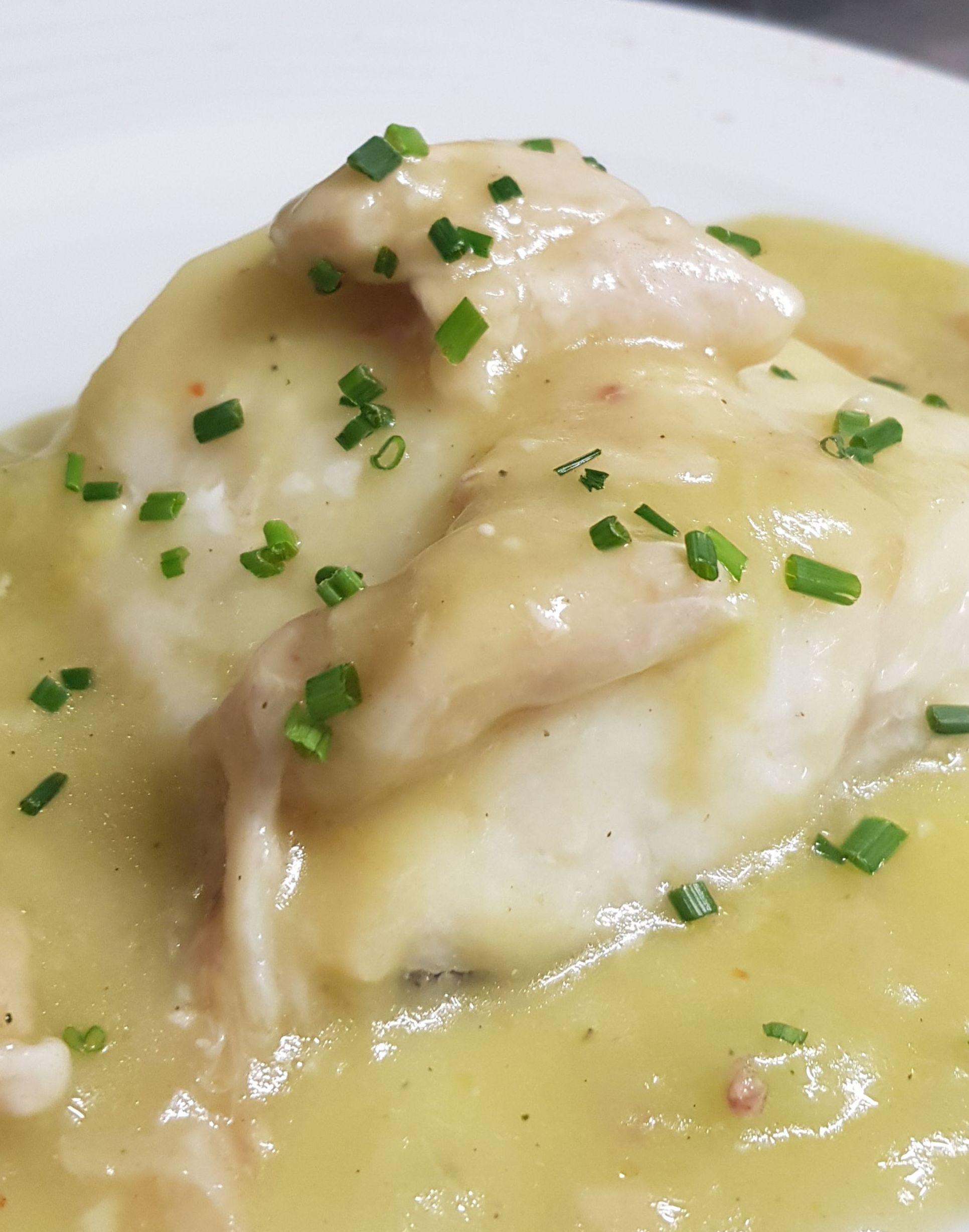 Foto 4 de Restaurante en Alcalá de Henares | Restaurante Skrei Noruego
