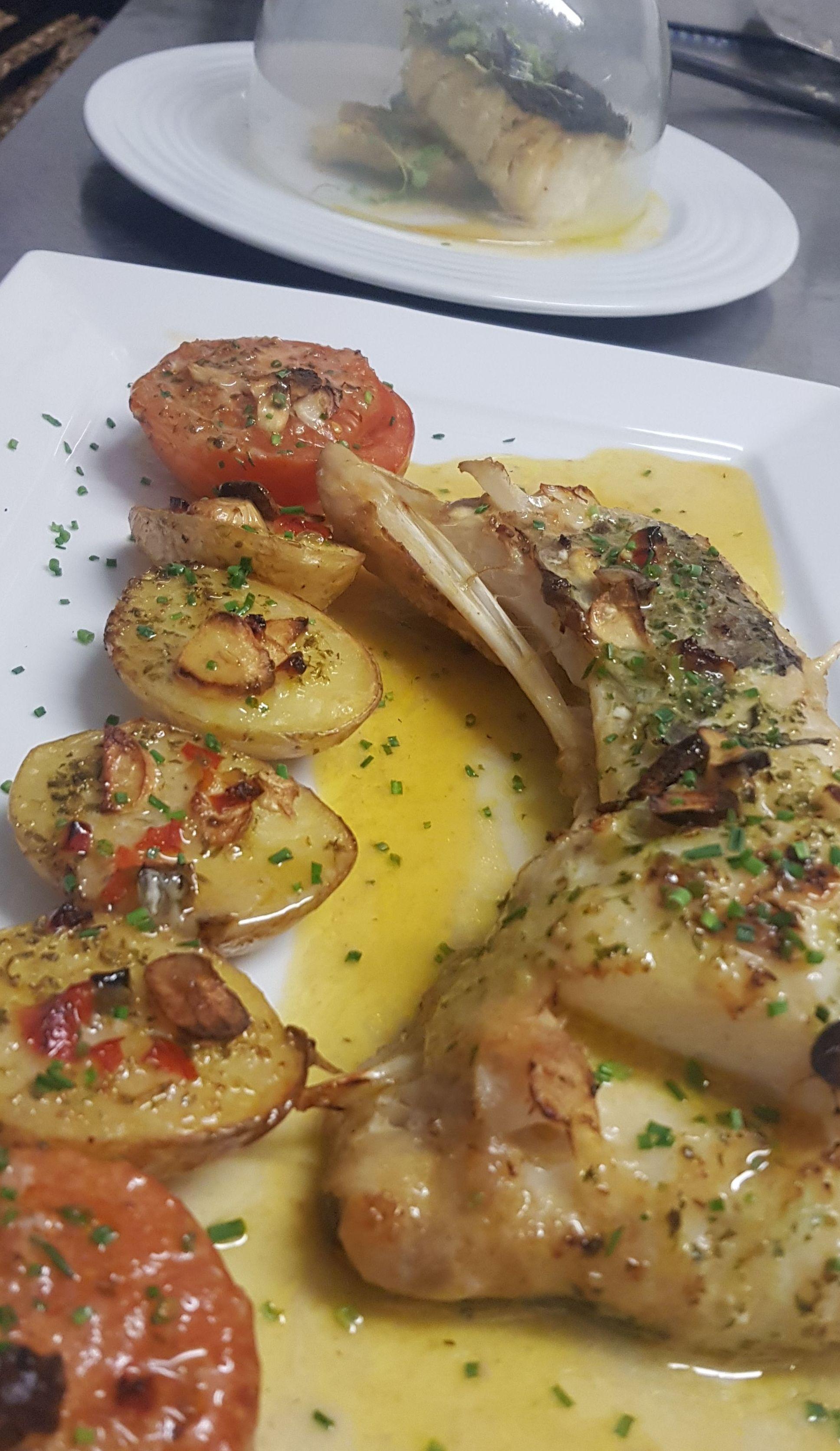 Foto 17 de Restaurante en Alcalá de Henares   Restaurante Skrei Noruego