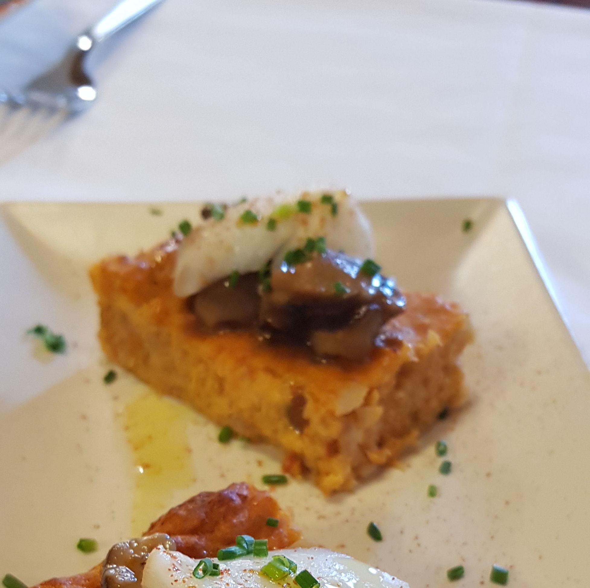 Foto 21 de Restaurante en Alcalá de Henares | Restaurante Skrei Noruego