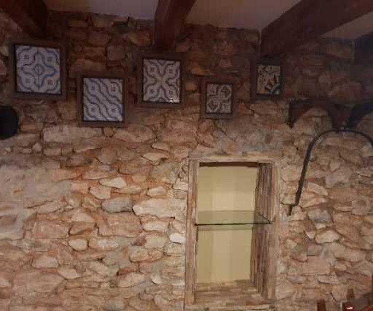 Asador restaurante en Sitges