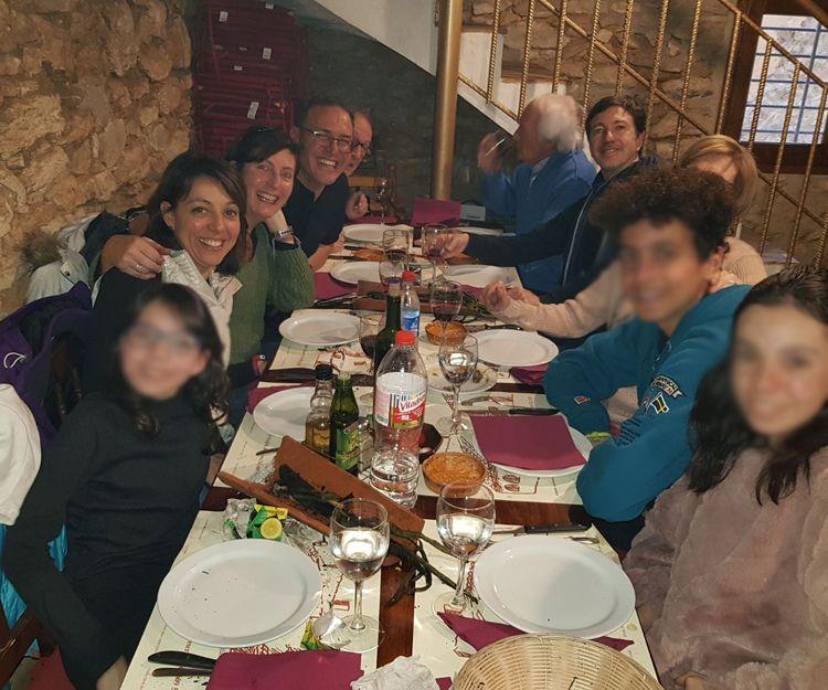 Restaurante brasería en El Garraf