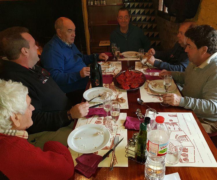 Restaurante de carnes a la brasa en El Garraf