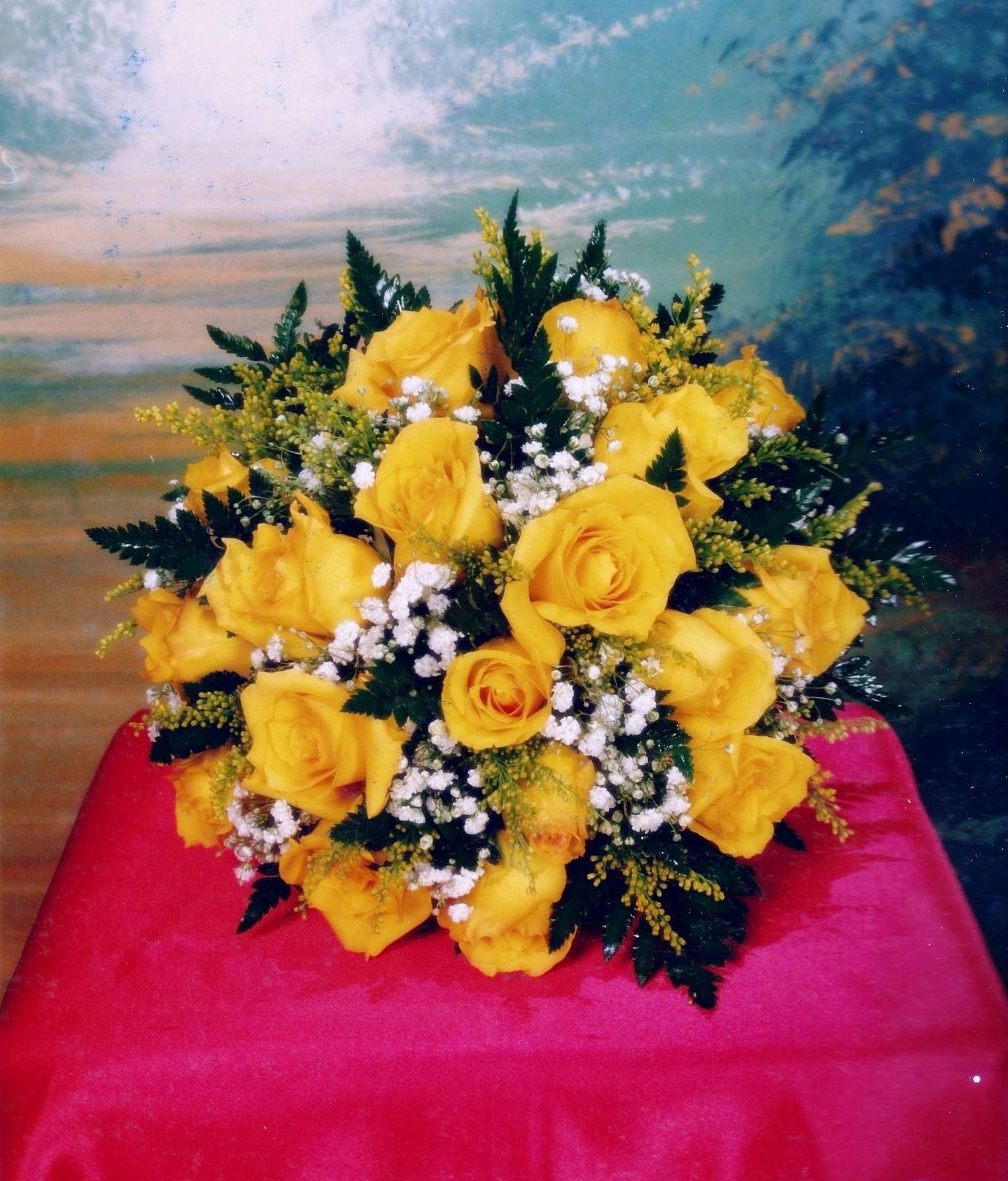 Buquet:  de Floristería Contreras