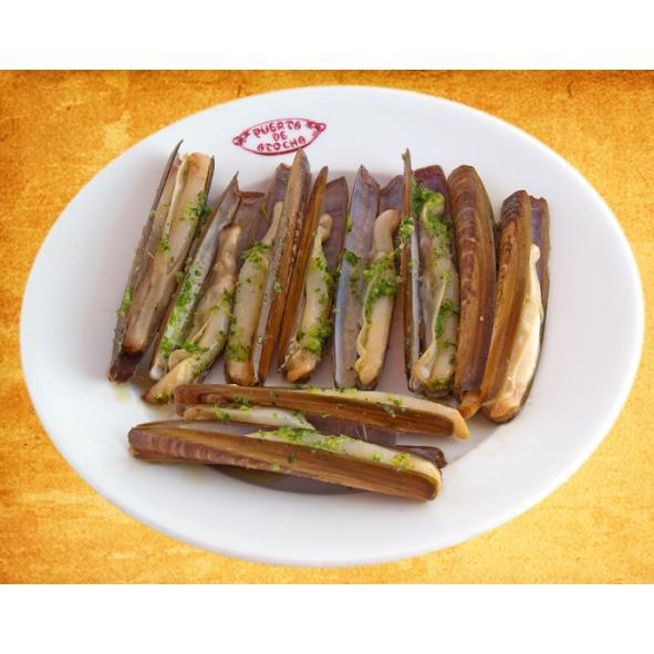 Menú especial nº 2: RESTAURANTE de Restaurante Arrocería Puerta de Atocha