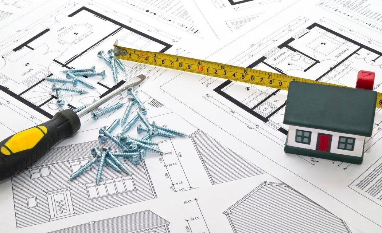 Reformas integrales: Servicios de Construcciones Trenc D'Auba