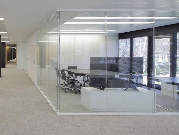 Separadores de oficinas vitoria for Separadores de oficina