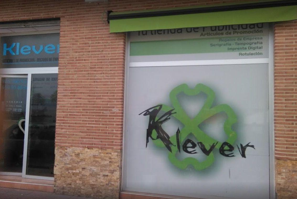 Foto 1 de Publicidad (artículos) en  | Klever