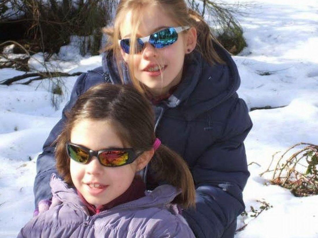 Gafas de sol para niños en Valencia