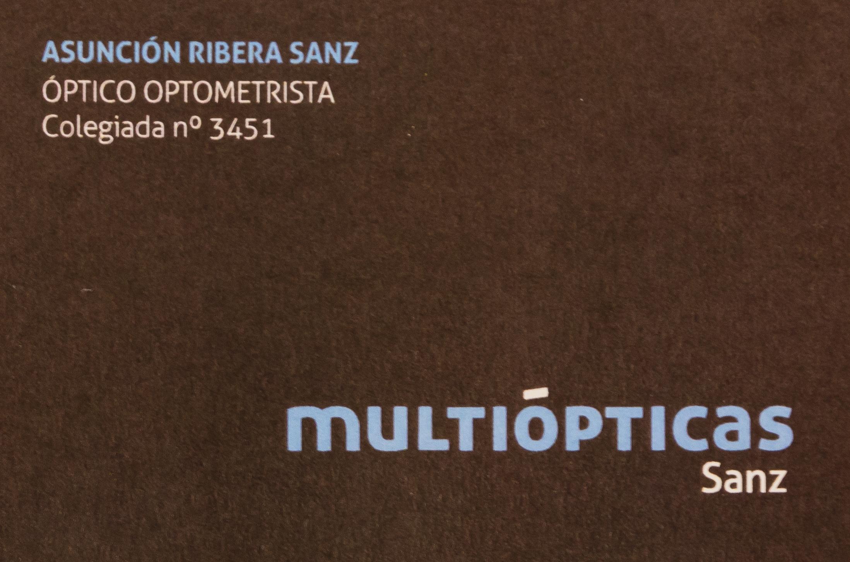 Óptico optometrista en Valencia