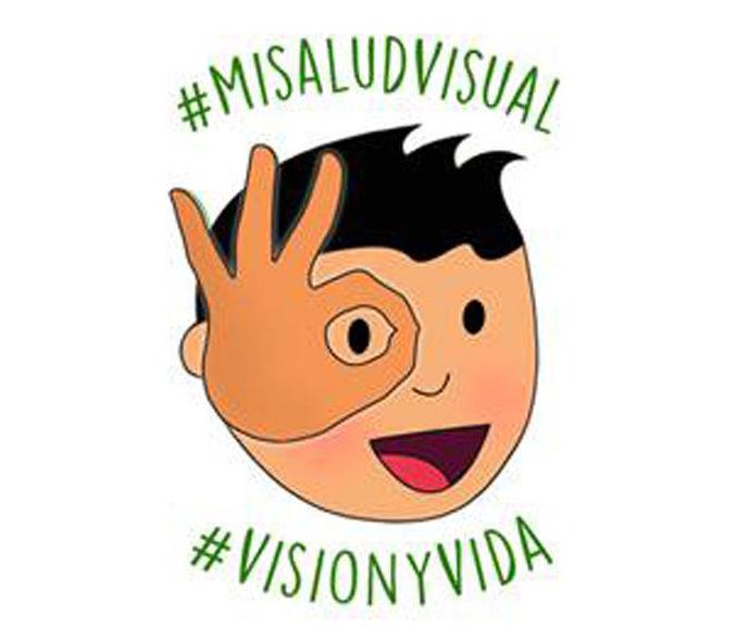 Campaña de revisión ocular y auditiva