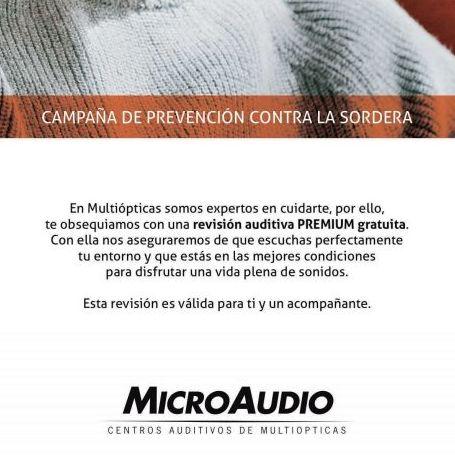 Foto 2 de Ópticas en  | multiópticas Sanz