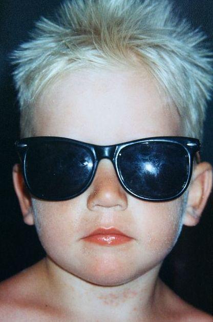 Gafas de sol para niños: Productos de Multiopticas SANZ