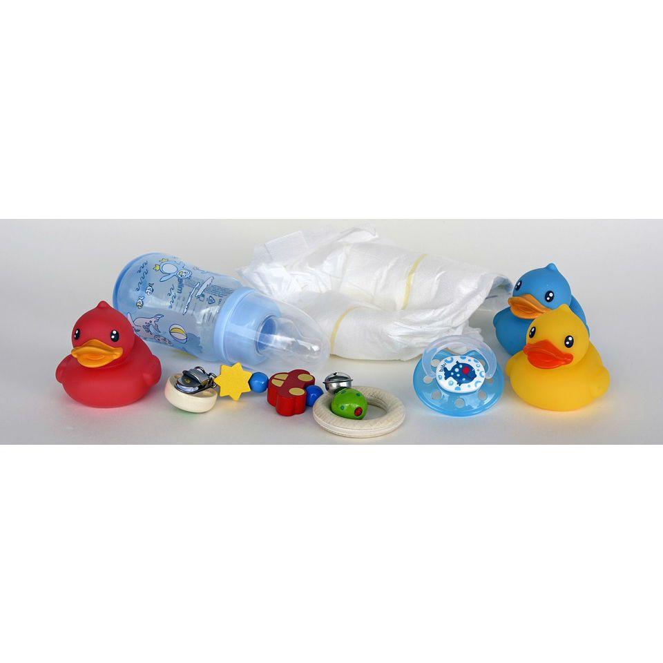Productos de puericultura