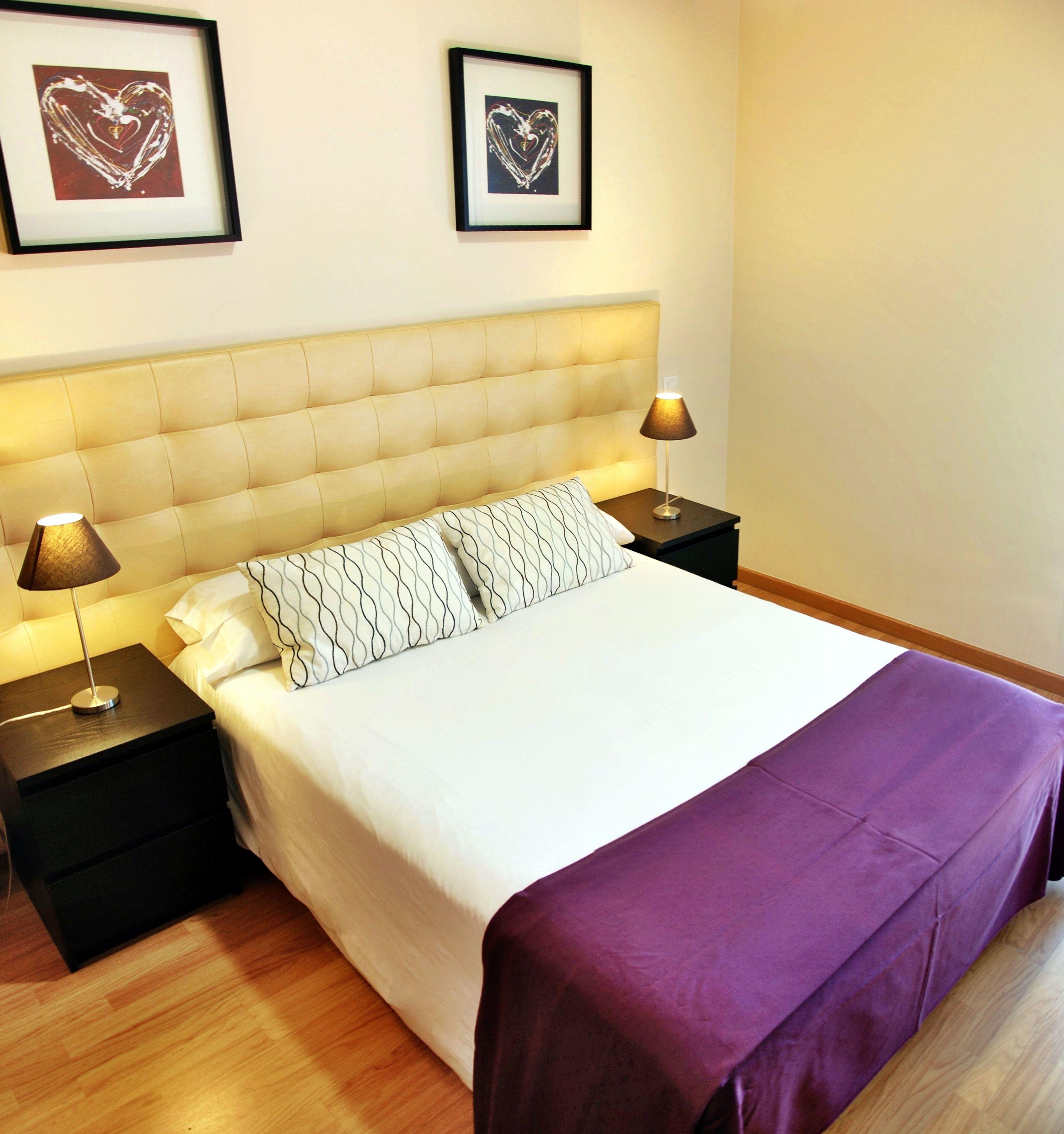 Habitaci n por horas en vic lvaro madrid en el for Precio habitacion hotel