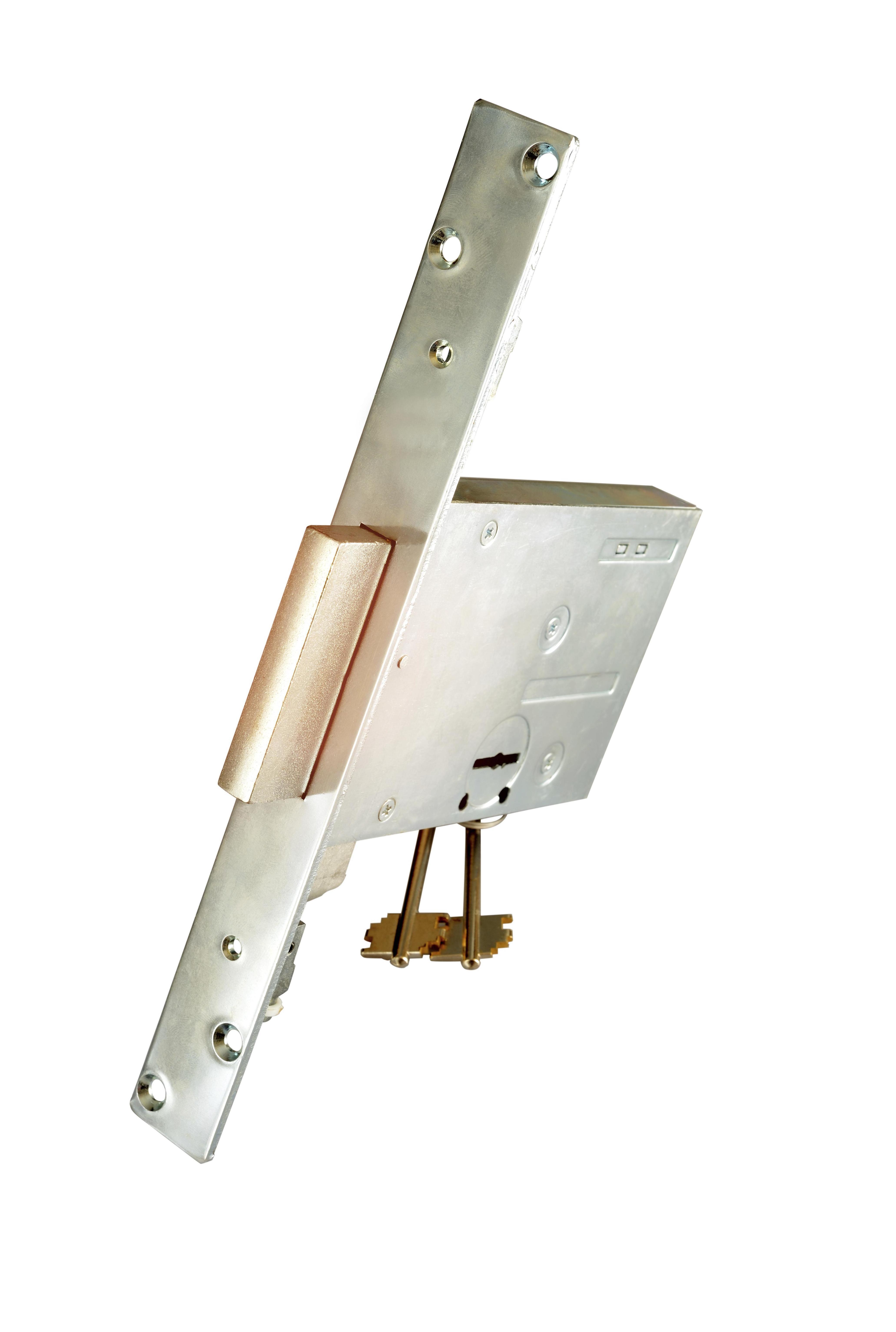Colocación de cerraduras  : Servicios  de Cerrajería Jiménez