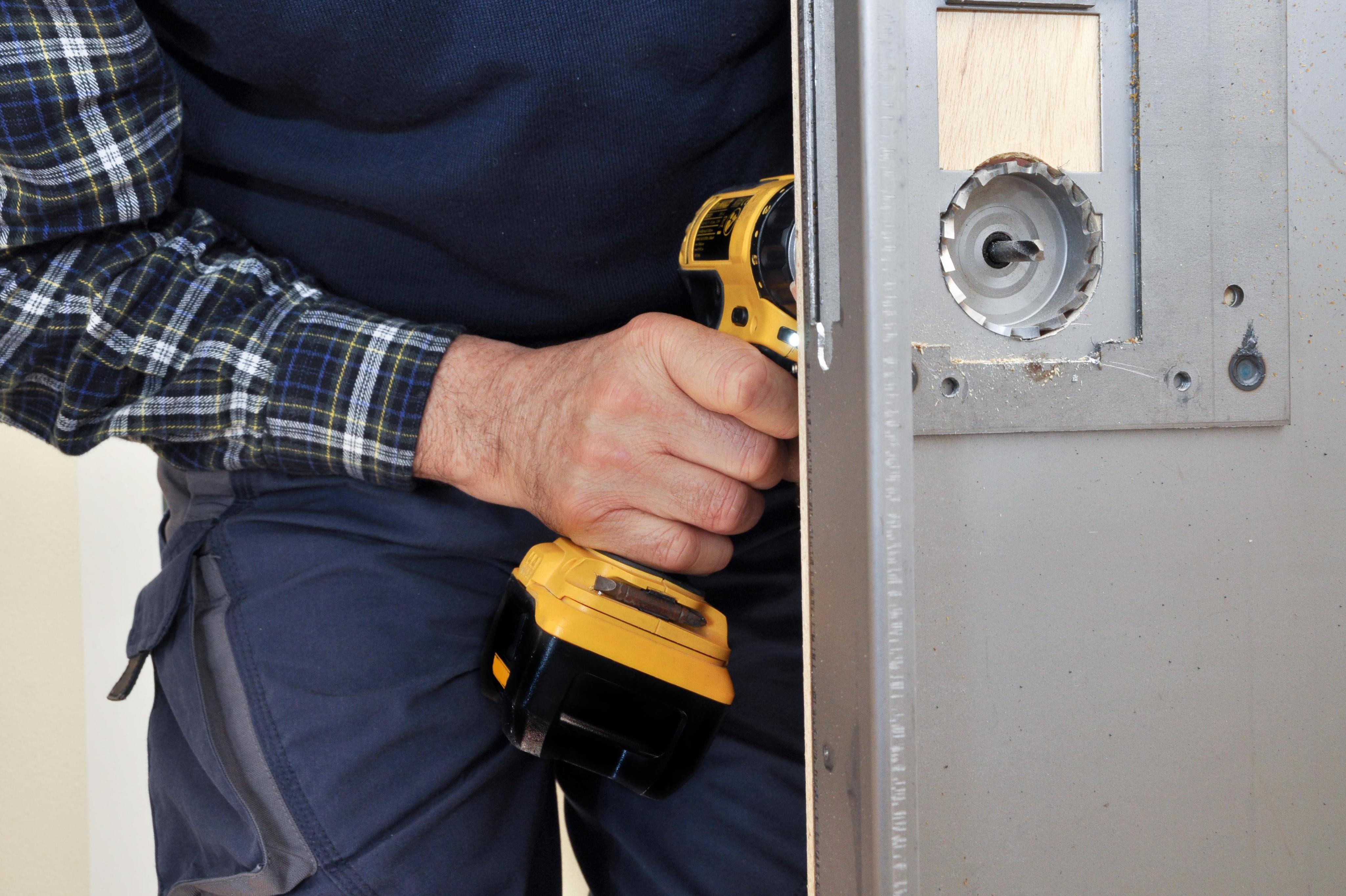 Apertura de cerraduras : Servicios  de Cerrajería Jiménez