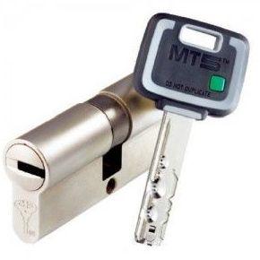 Cilindro anti-bumping MT5+
