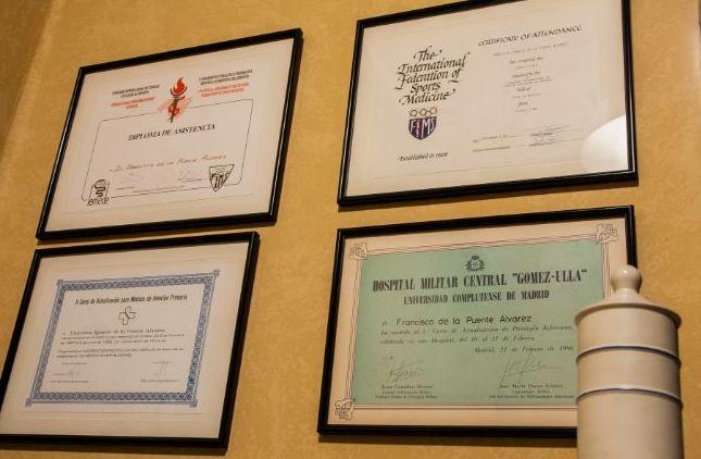 Foto 13 de Médicos especialistas Medicina legal y forense en Oviedo | Francisco de la Puente Álvarez