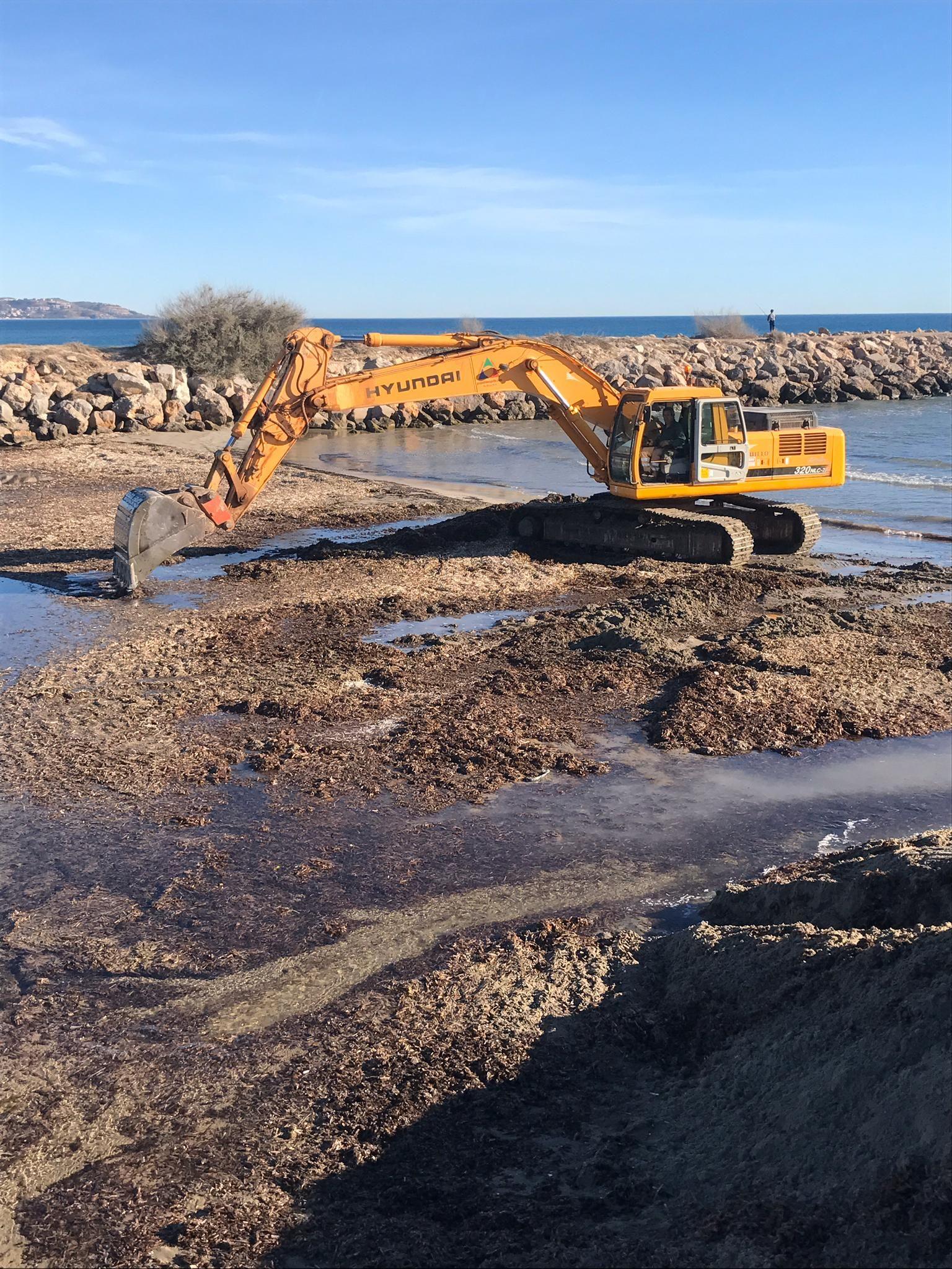 Foto 41 de Excavaciones en Castellón | Grupo Menguillo