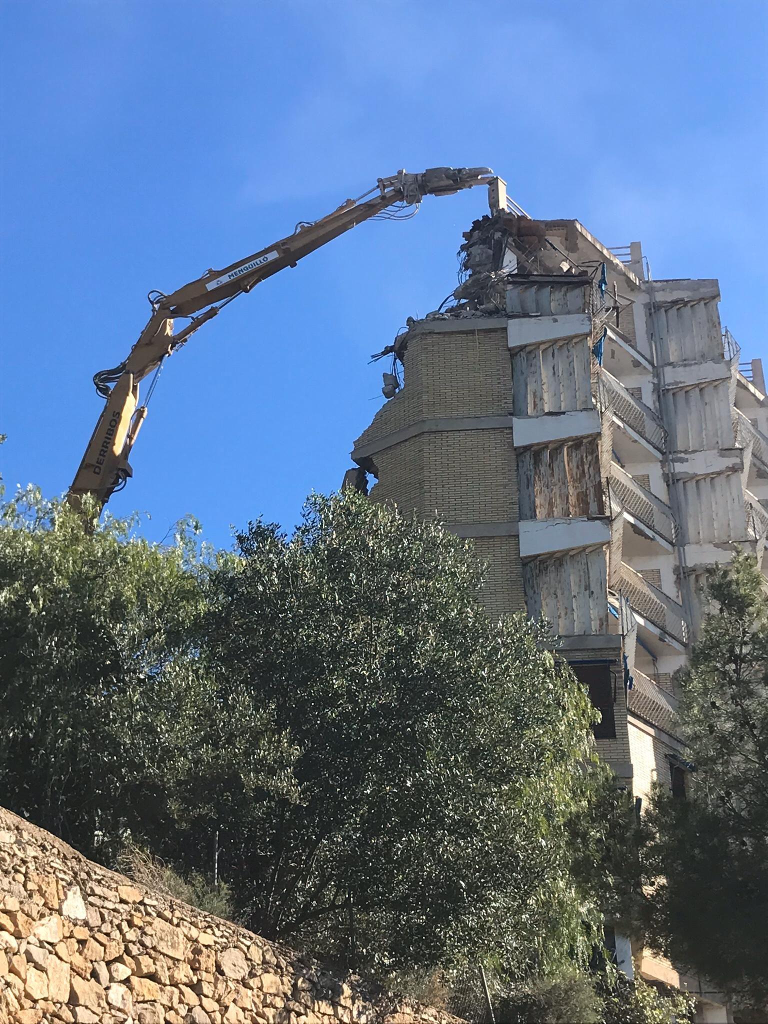 Foto 31 de Excavaciones en Castellón | Grupo Menguillo