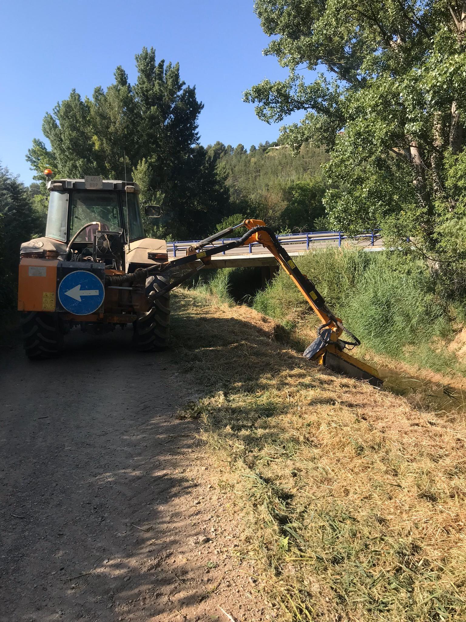 Foto 23 de Excavaciones en Castellón   Grupo Menguillo