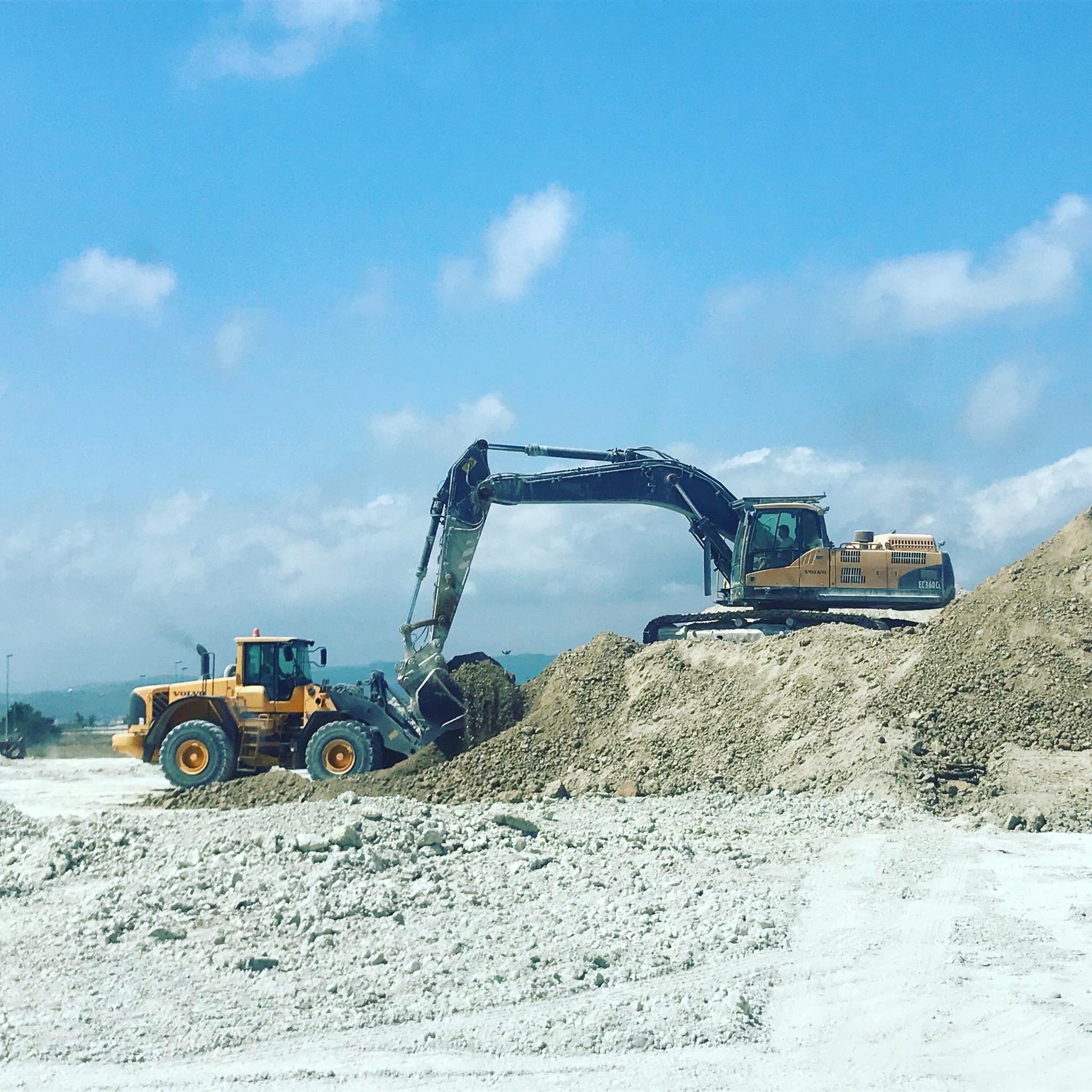 Foto 12 de Excavaciones en Castellón | Grupo Menguillo