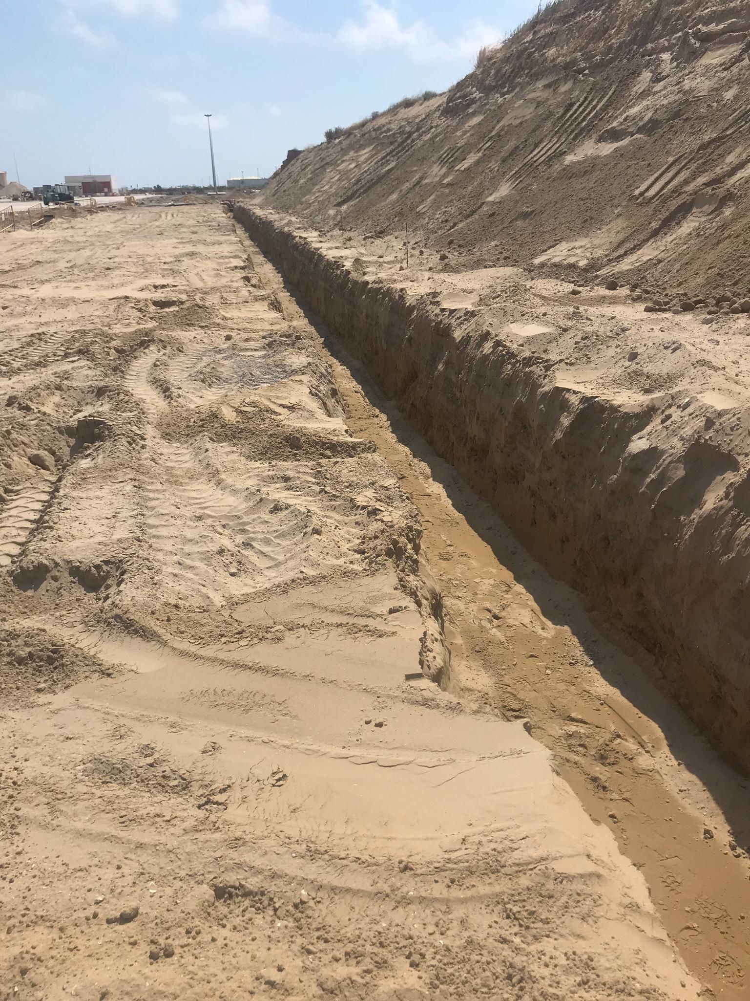 Foto 13 de Excavaciones en Castellón | Grupo Menguillo