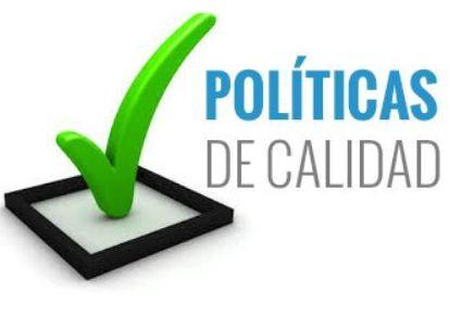 POLÍTICA CALIDAD EMPRESA: Servicios de Grupo Menguillo