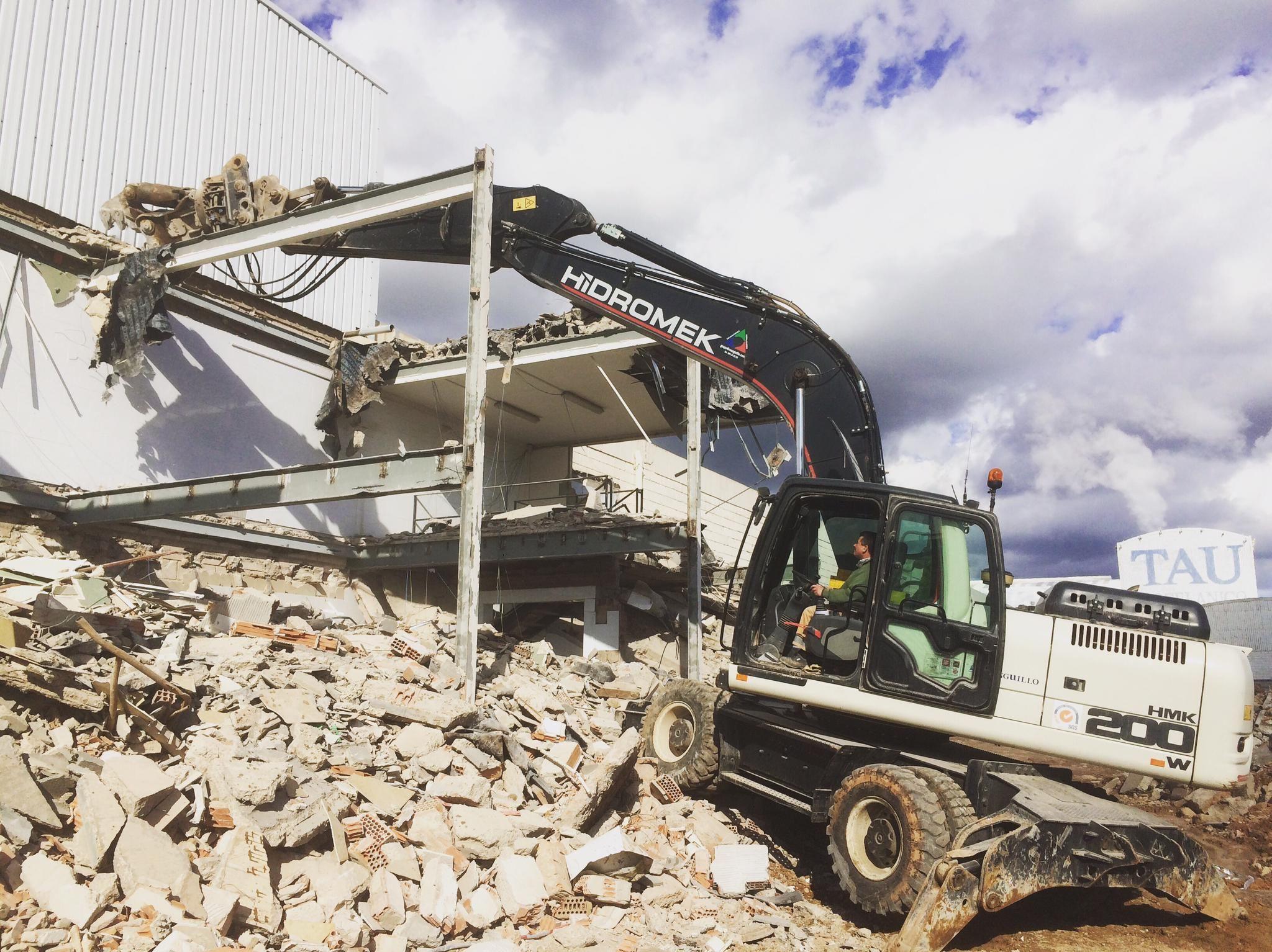 Foto 17 de Excavaciones en Castellón | Grupo Menguillo