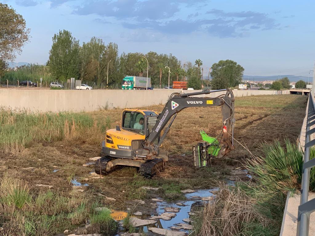 Foto 5 de Excavaciones en Castellón | Grupo Menguillo