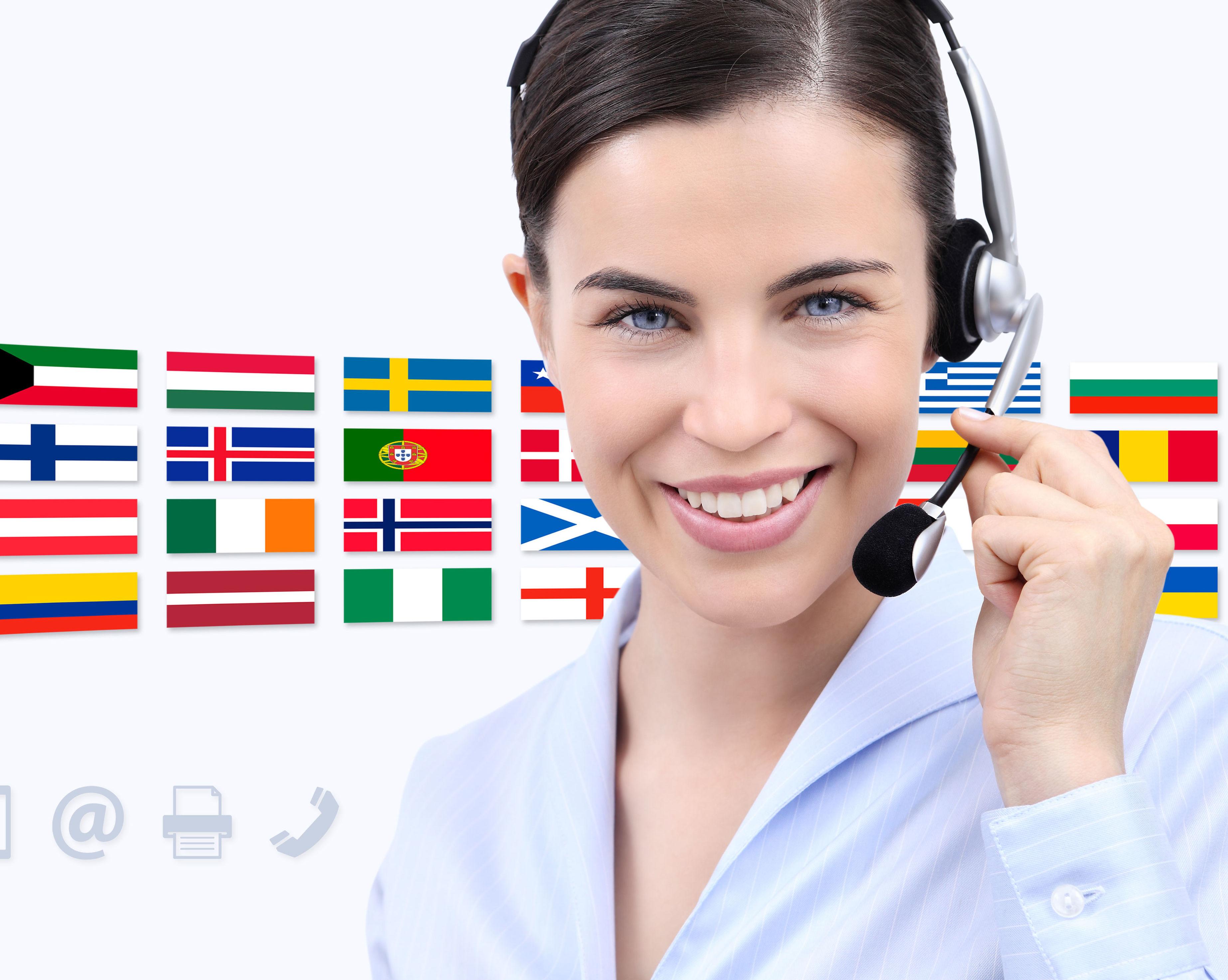 Interpretación  consecutiva: Servicios de Traducciones ZB